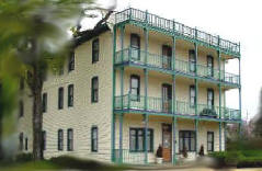 Thayer's Historic Bed & Breakfast