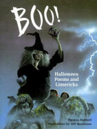 Boo!: Halloween Poems and Limericks