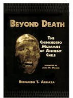 Beyond Death by Bernardo Arriaza