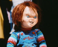 Sweet 'Good Guy' Chucky
