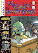 Tales from the Cryptkeeper -  Stacks of Fear