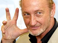 Robert Englund in the flesh