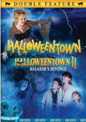 Halloweentown I and II