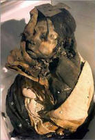 Incan Mummies