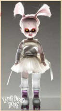 Living Dead Doll Lulu