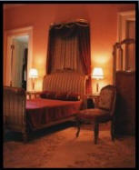 Myrtles Plantation French Room