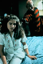 Heather Langenkamp as Nancy Thompson