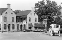 Historic Old Talbott Tavern