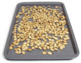 Yummy roasted pumpkin seeds
