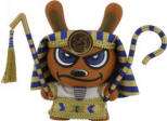 King Tut plush